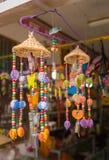 Buddyjscy symbole zdjęcie stock