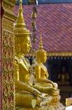 buddyjska świątynia Fotografia Royalty Free