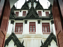 buddyjska świątynia Obrazy Stock