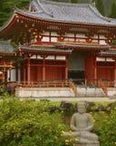 Buddyjska Świątynia Zdjęcia Royalty Free
