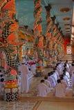 Buddyjska świątynia Obraz Stock