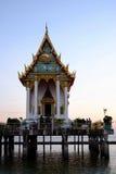 Buddyjska świątynia obraz royalty free