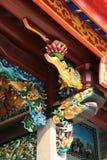 Buddyjska świątynia Wietnam (13) - Hoi - Obraz Stock