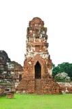 buddyjska ayutthaya świątynia Zdjęcia Stock