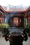 buddyjska chińska świątynia Fotografia Stock
