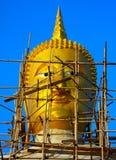 Buddha statua w Tajlandia Obrazy Stock