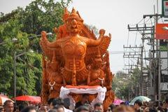 buddyjski festiwal Obrazy Royalty Free