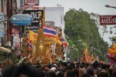 buddyjski festiwal Obraz Royalty Free