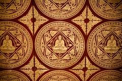 buddyjski obraz Obrazy Royalty Free