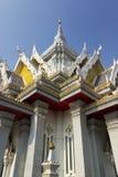 buddyjski sztuka budynek Obrazy Stock