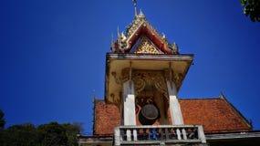 Buddyjski templr Zdjęcia Royalty Free