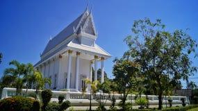 Buddyjski templr Zdjęcia Stock