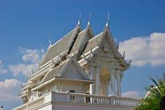 Buddyjskie świątynie w Tajlandia Obrazy Royalty Free