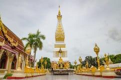 Buddyjskie relikwie Zdjęcie Stock
