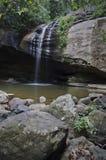 Buderim Serenity Falls Sunshine Coast Stock Image