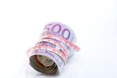 Budget adjustment royalty free stock image