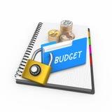 Budget Business Finance theme Stock Photos