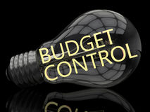 Budget Control Stock Photography