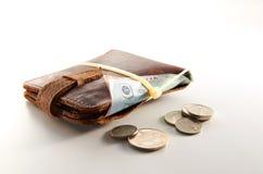 budget- stramt Royaltyfri Bild