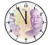 Budget-Zeit Lizenzfreies Stockfoto