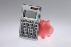 budgeter arkivbild
