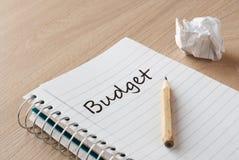 budgeter fotografering för bildbyråer