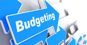 Free Budgeting. Business Concept. Stock Photos - 33675483