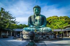 Budha全景  库存照片
