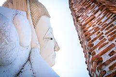 Budha στην Ταϊλάνδη Στοκ Εικόνες