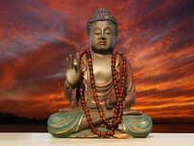 Free Budha 01 Stock Photography - 5020202