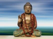 Budha 03 Stock Image