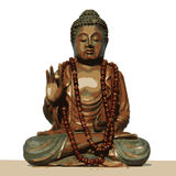 Budha 04 stock photo