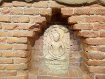 Budha Fotografia Stock