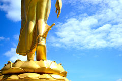 Budha Stock Photo