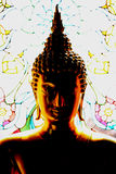 Budha Imagens de Stock Royalty Free