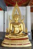 大Budha 免版税库存图片