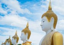 Budha Lizenzfreie Stockfotos