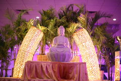 Budha Arkivbilder