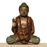 Budha 04 Stockfoto