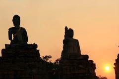 Budha Fotografía de archivo libre de regalías