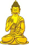 Budha Stock Photography