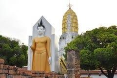 Budha imagem de stock royalty free