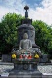 Budha foto de archivo libre de regalías