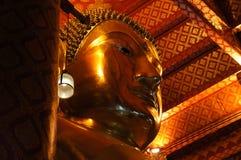 Budha Ayuthaya Tailandia Foto de archivo libre de regalías