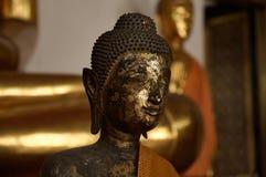 Budha. In Bangkok's Grand Palace Stock Photo
