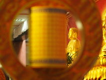 Budha cinese Immagini Stock Libere da Diritti