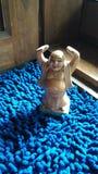 Budha de riso Fotos de Stock Royalty Free