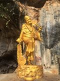 Budha di risata immagini stock libere da diritti