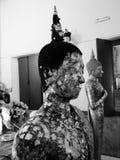 Budha font face de Thaïlande images libres de droits