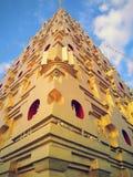 Budha khaya Obrazy Royalty Free